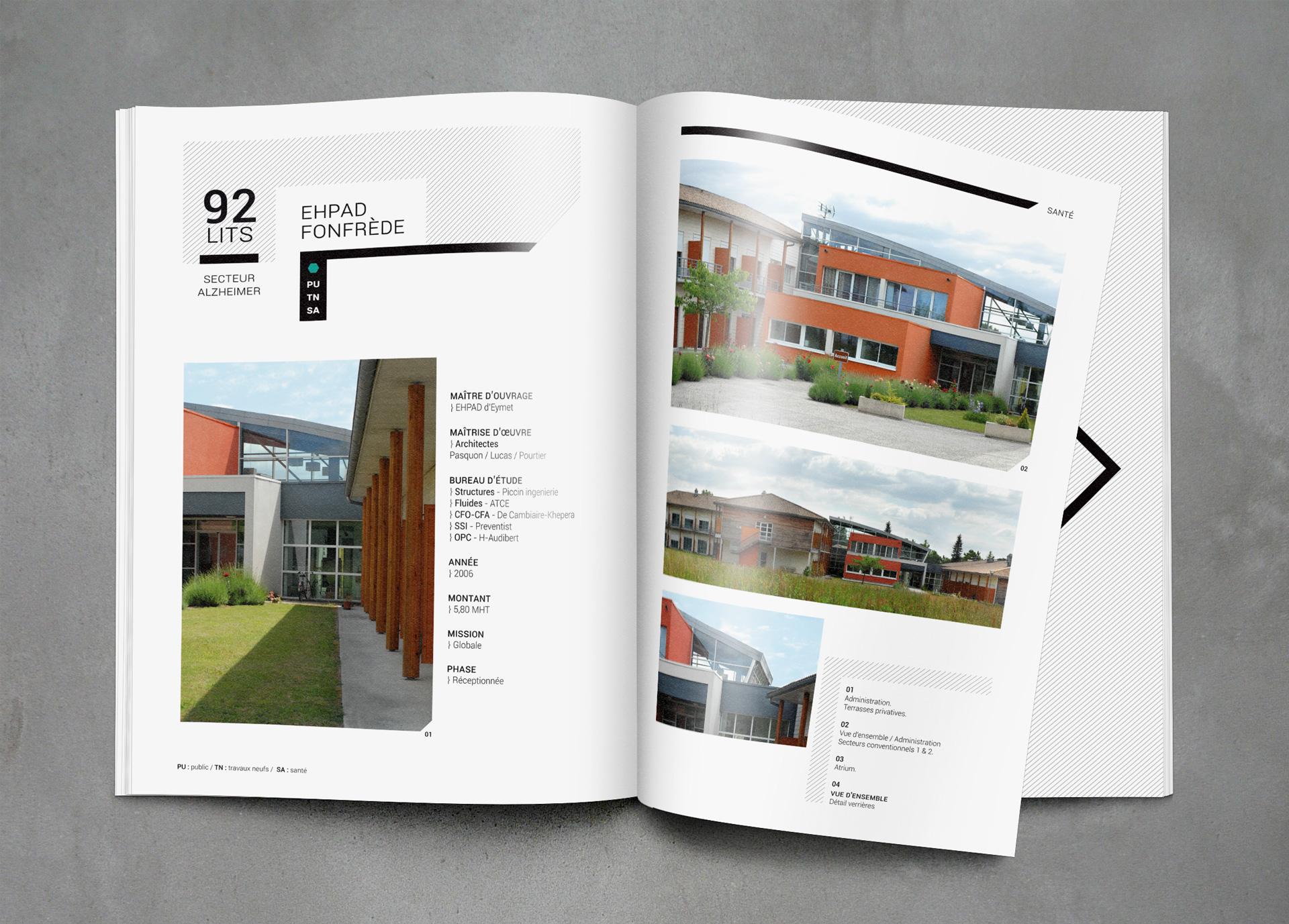 triode architecture brochure communication understüd