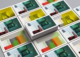 triode architecture carte de visite communication understüd