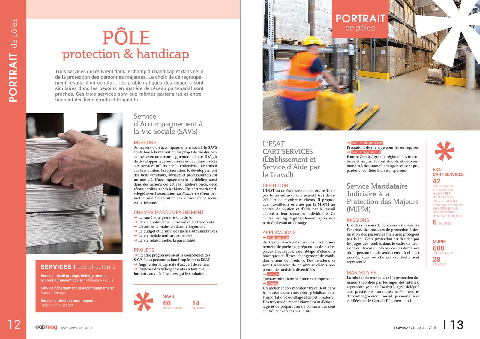 association sauvegarde47 magazine communication understüd