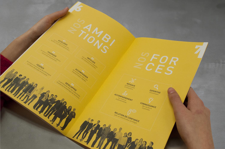 chambre de commerce et d'industrie dordogne brochure communication understüd