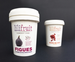 fruit gourmet packaging communication understüd