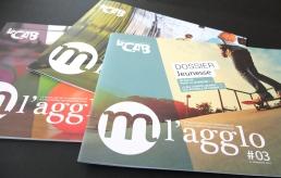 collectivité d'agglomération bergeracoise magazine communication understüd