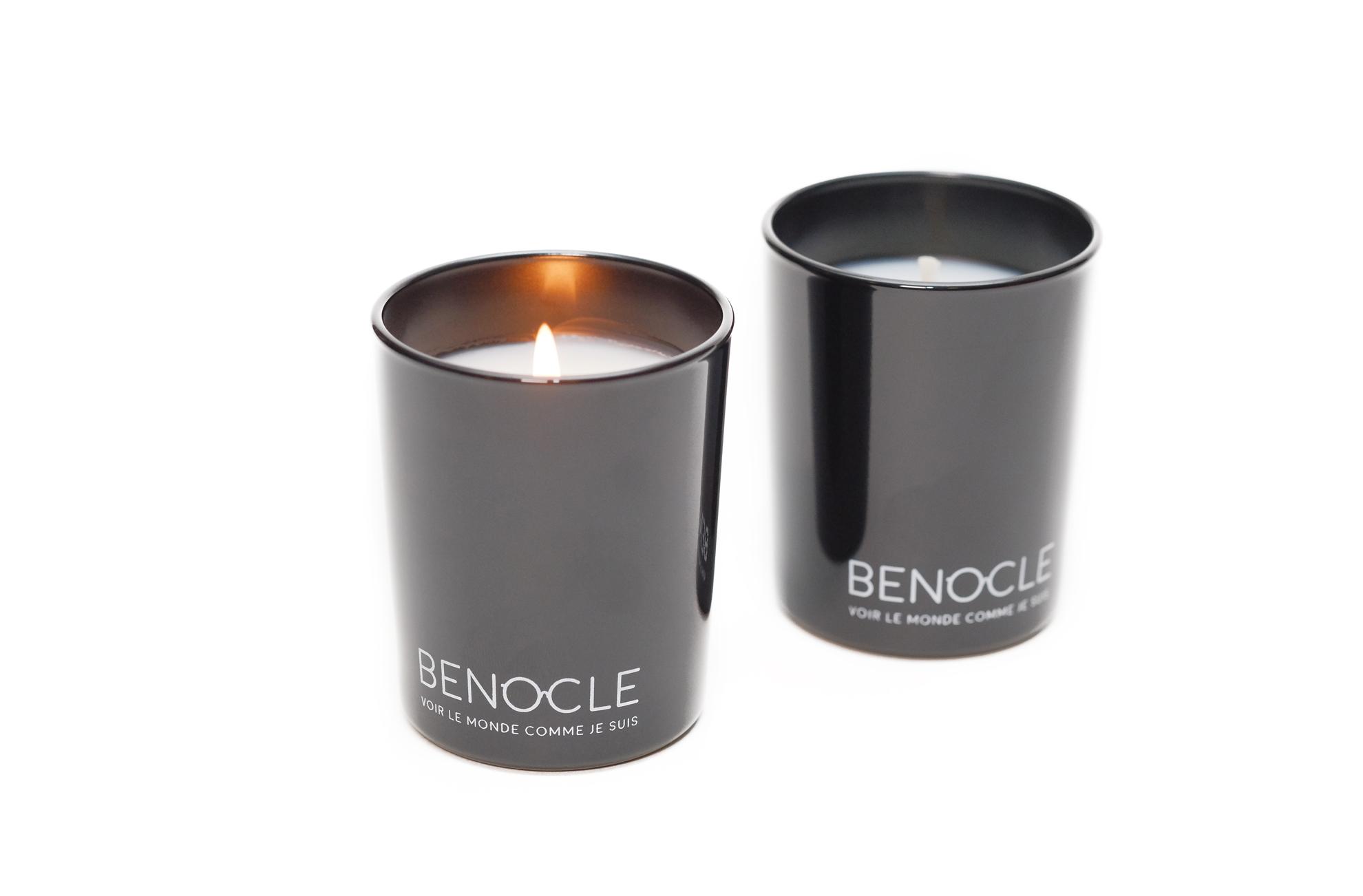 goodies bougie benocle