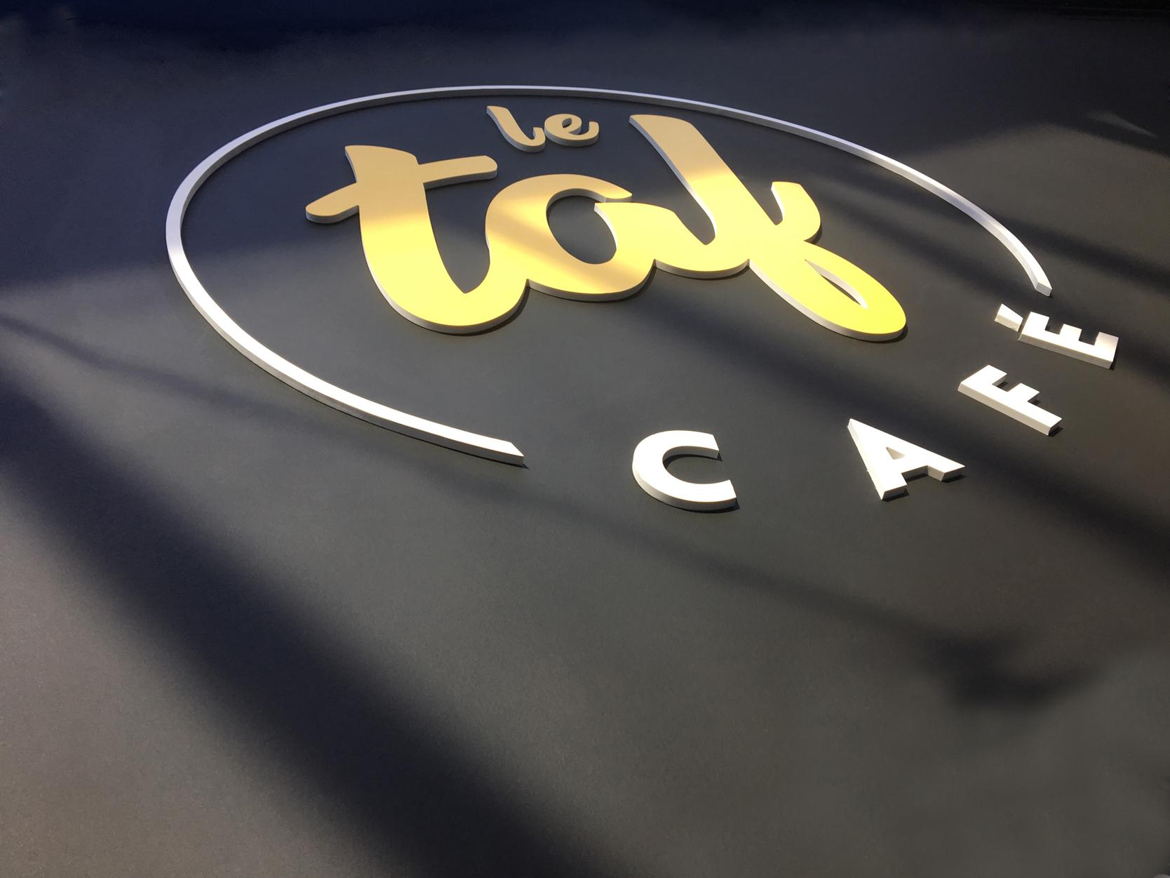 Le TAF Café