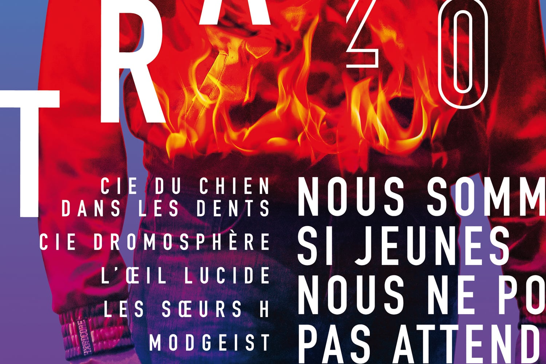 trafik poster festival 2018